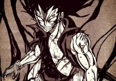 Dragon slayer de la guilde de Fairy Tail !