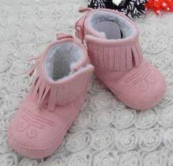bottes bébé de naissance à 18 mois