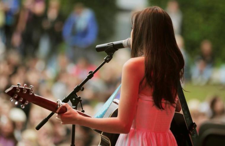 Concert show a Hamburg ♥
