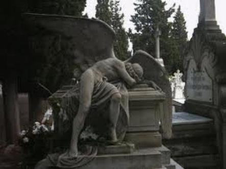 A MORTE  PARA OS QUE NÃO Á ESPERA