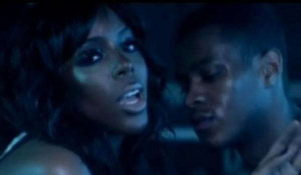 Kelly Rowland motive Lil Wayne pour son nouveau clip