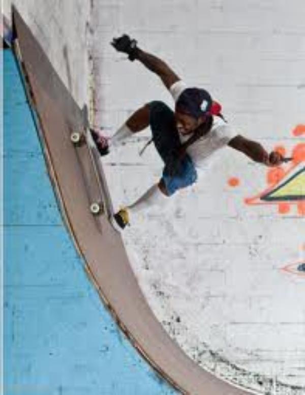lil wayne compte devenir le meilleur skateur du monde