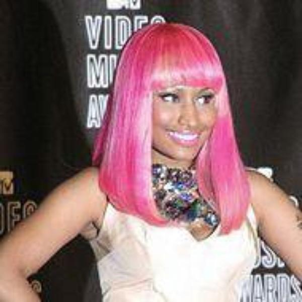 Nicki Minaj refuse d'arrêter de dire des gros mots