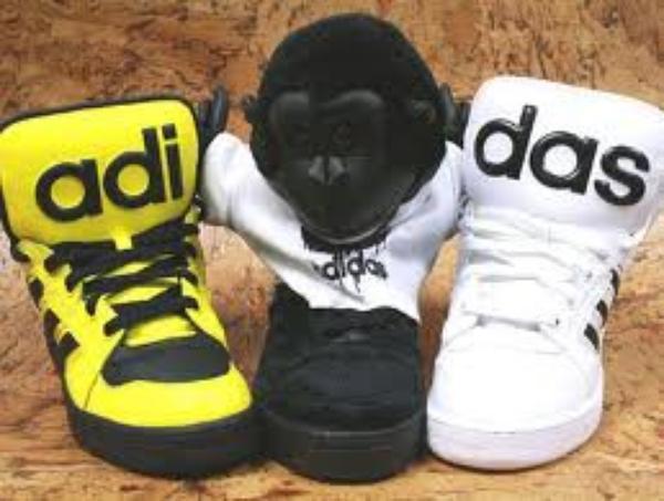 lil wayne     tenus et chaussures          SWAG ou PAS