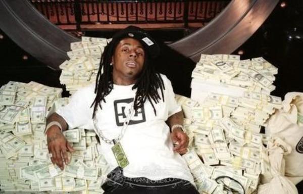 Lil Wayne doit plus de 5,5 millions de $ aux impôts