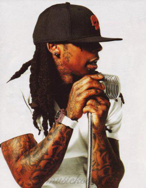 Lil Wayne de nouveau hospitalisé d'urgence !