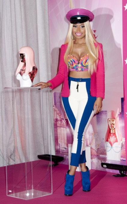 Pink Friday – Fragrance pourrait ne pas sortir en France..