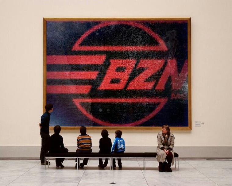 © BZN MC's Logo