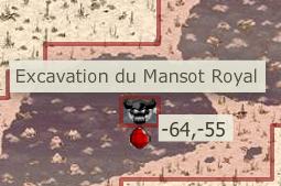 Tutoriel sur le Mansot Royal