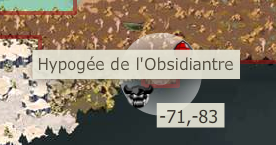 Tutoriel sur l'Obsidiantre