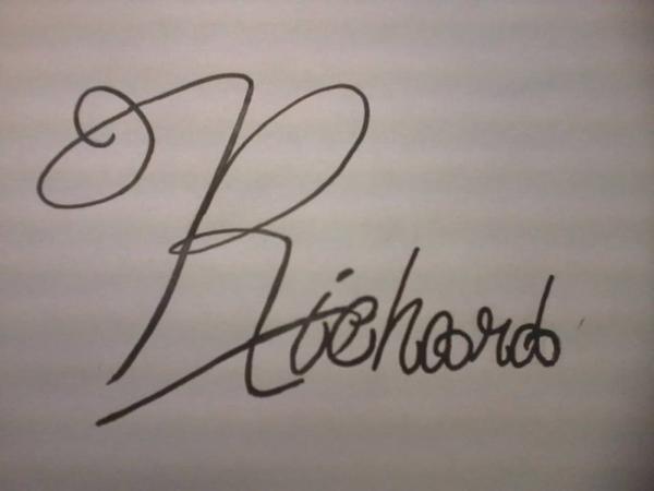 *Richard*