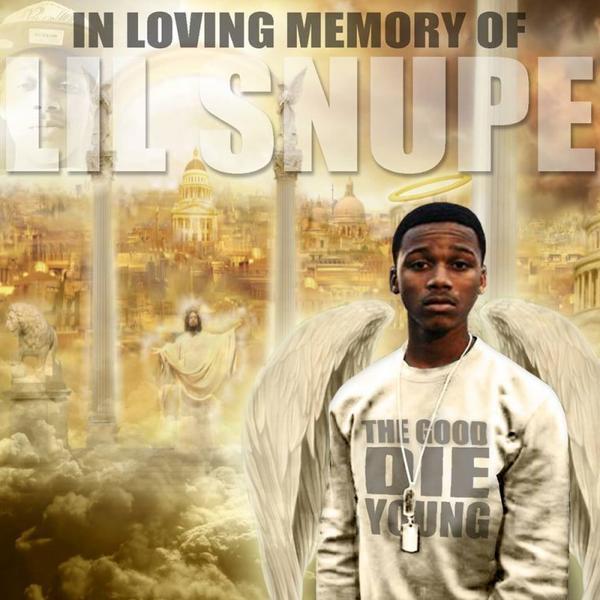 Meek Mill : Son protégé Lil Snupe tué à 18 ans [20/06/13]