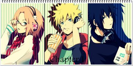 Chapter 1 : Nouvelle vie, nouveaux amis !