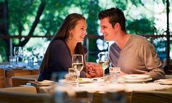 Search for the Best Partner using Its Just Lunch Washington DC Site
