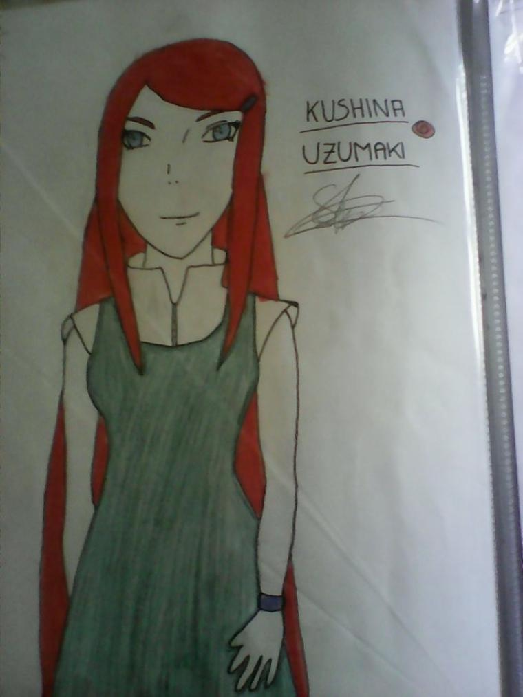 Kushina