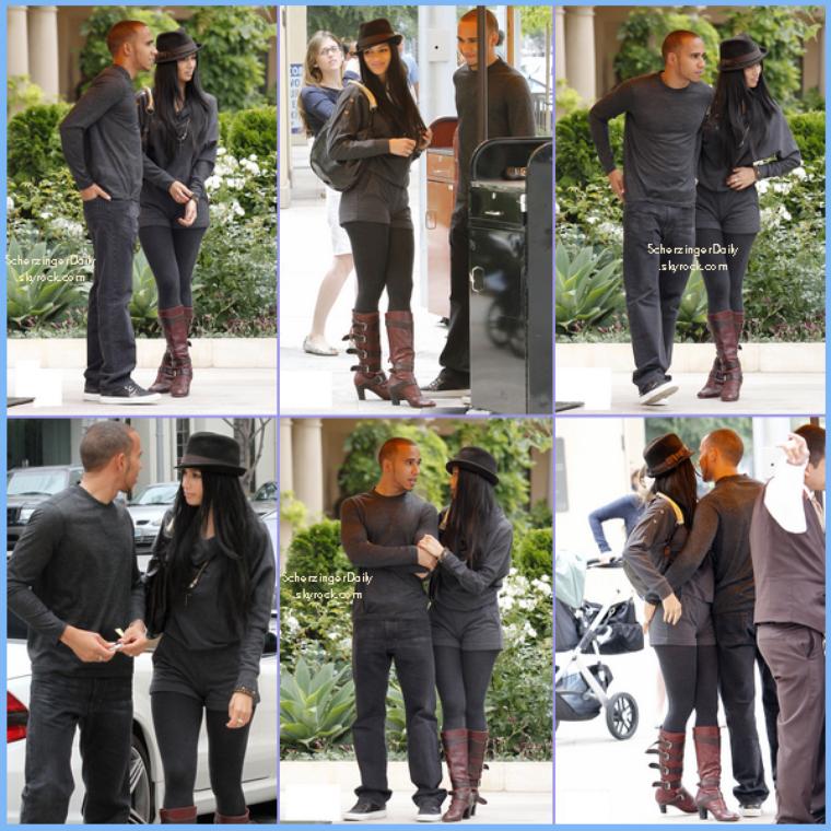 -- Dimanche 19 Juin 2011 : Ballade dans les rues de Beverly Hills --
