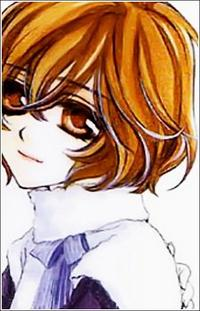 Personnages de Vampire Knight (2)