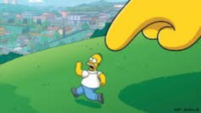 Awesome Video Games For All: Simpsons Tapped Out