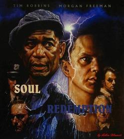 SOUL REDEMPTION (COMPIL r'n'b/soul)