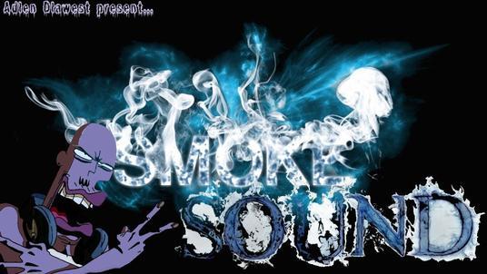 SMOKE SOUND (COMPIL smooth/Spécial fumeurs)