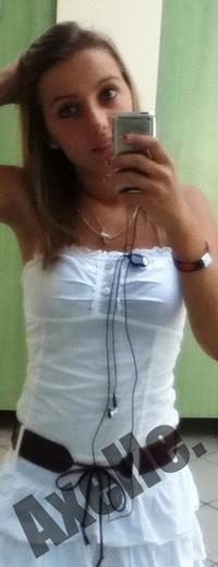 -Axelle. ♥