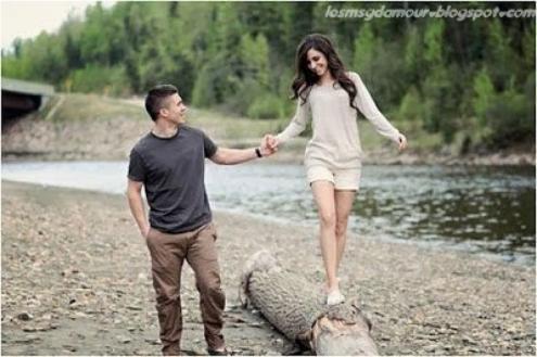 Mes mains servent a te toucher, mes bras à te protéger, mes yeux a te contempler,mon corps a te réchauffer et mon c½ur a t'aimer...