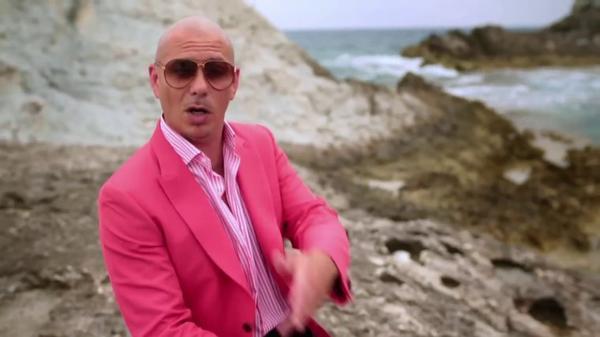 Pitbull - Timber ft. Ke$ha(Official)