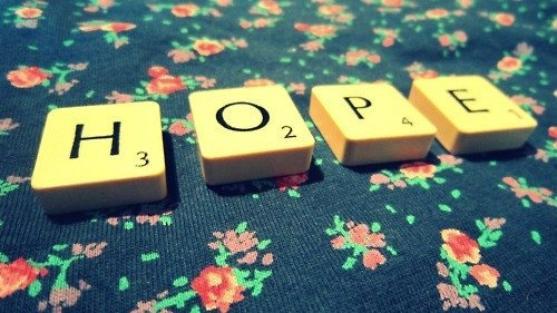 -  I hope ; (a).
