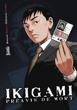 Ikigami-Préavis de mort