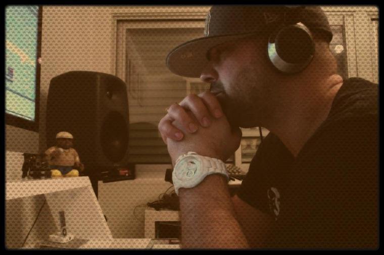 STUDIO TIME......