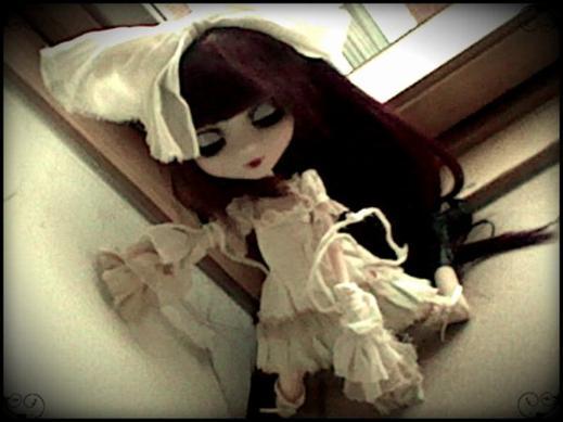 Presentation pullip ♪