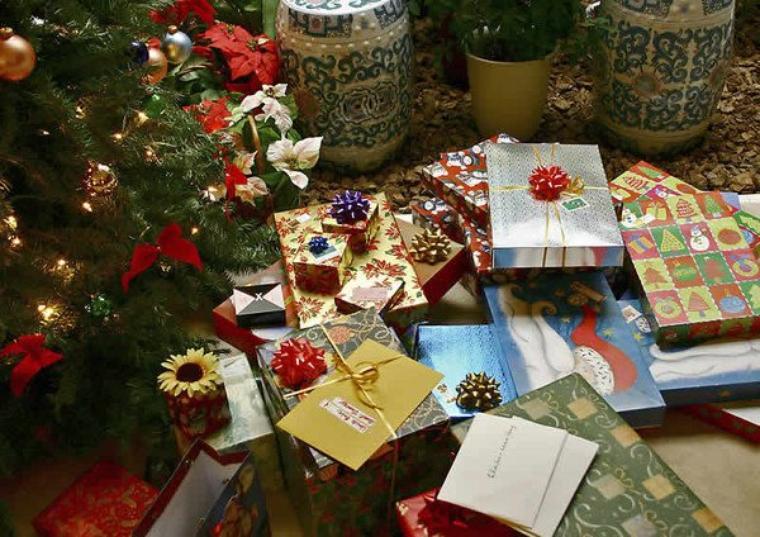 Bonnes fêtes à tous, Joyeux Noël & Bonne Année !