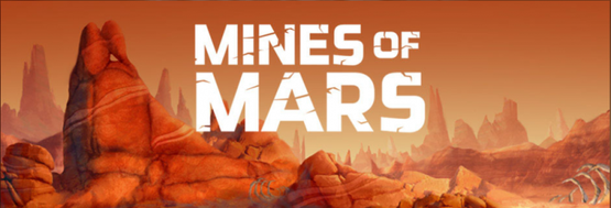 Mine of Wars, un jeu qui te propose une belle aventure sur Android