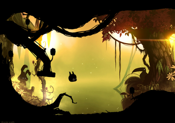 Badland : 10 niveaux supplémentaires sur Android