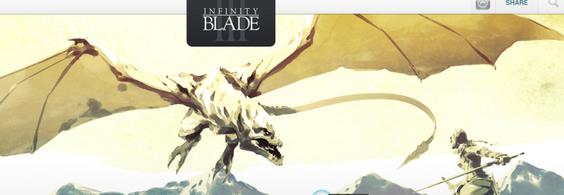 Infinity Blade : la trilogie en promo sur iOS