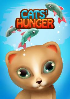 Cat's Hunger : nourrir les chatons dans ce jeu de casse-tête, c'est du boulot !