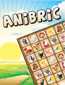 Anibric, un jeu de réflexion sympa qui t'invite dans l'univers animalier