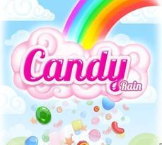 Candy Rain : un jeu de match 3 coloré et addictif