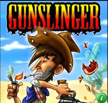 Gunslinger : es-tu un as de la gâchette ?