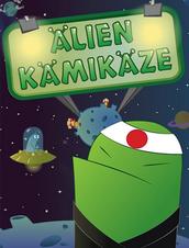 Alien Kamikaze : élimine les extraterrestres avant qu'ils ne fassent exploser ta planète dans ce jeu de shoot bourré d'action !