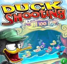 Duck Shooting : un jeu de tir qui demande de l'adresse