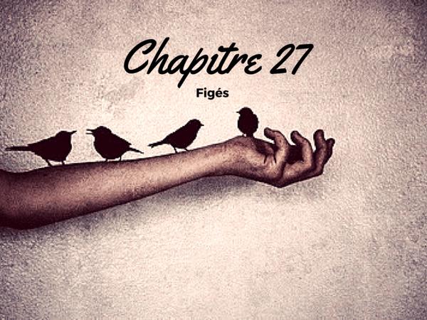 Saison 1, Chapitre 27 : Figés