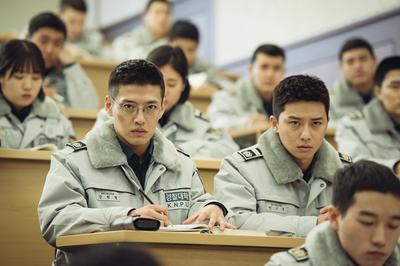청년경찰 Midnight Runners-KFilm