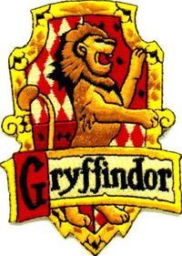 ~~~~ GRIFFONDOR ! ~~~~