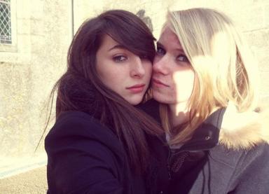 """""""Tout comme il existe des coups de foudre en amour, il en existe en amitié"""""""