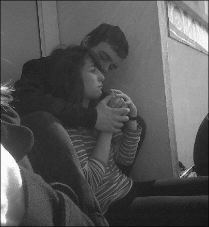 """""""Avec toi, le mot """"amoureuse"""" prends tout son sens."""""""