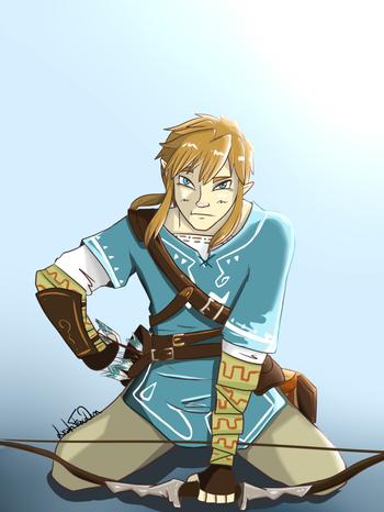 Zelda Hype