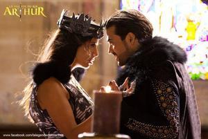 La légende du roi Arthur / Mon combat (Tir nam beo) (2015)