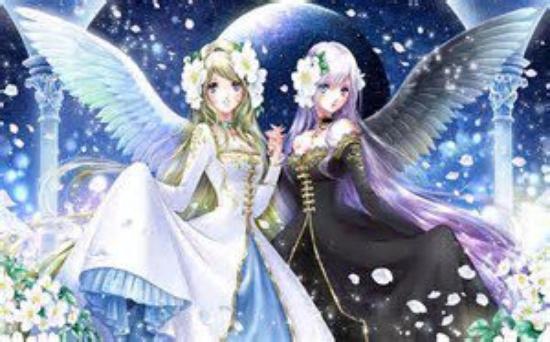 Prévenus De La Fics Les Deux Gardiennes Elémentaires Jumelles  :