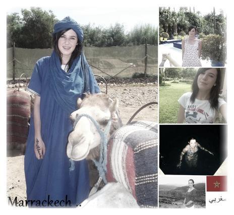 Mon voyage a Marrakech et à Palma de Majorque commencent vraiment a me manquer .. ♥